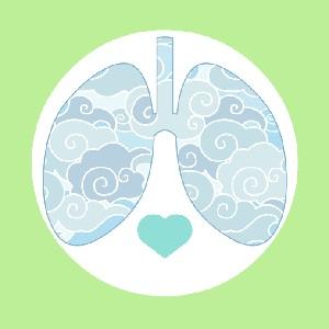 respiration du coeur